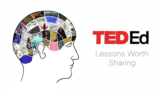 Ted Targets Impressionable Young Minds With Interactive
