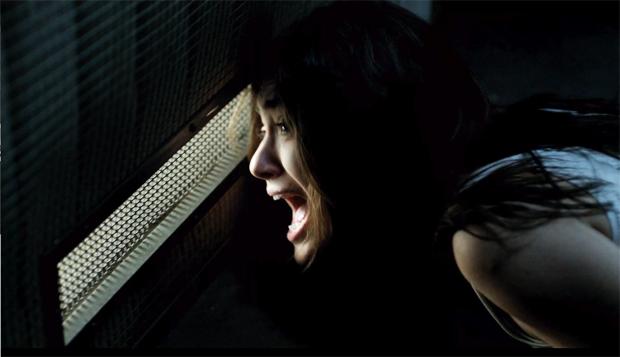 Emmy Rossum in Inside