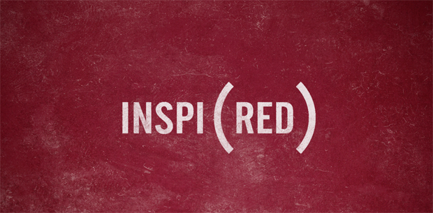 Inspired Red