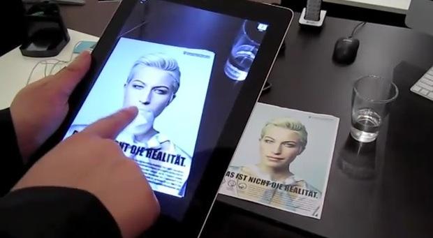iPad AR