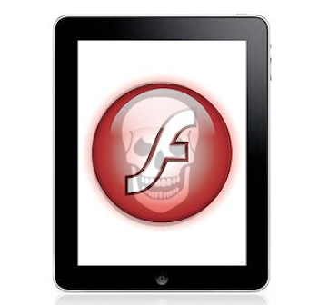 ipad flash