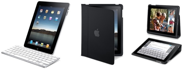 ipad peripherals