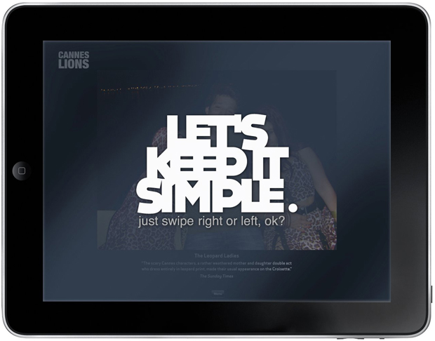 Is An iPad App The New Resume Fast Company