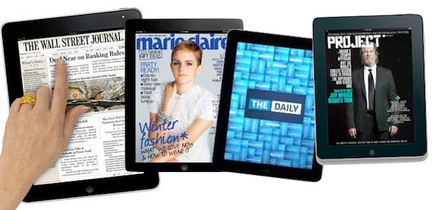 could an apple magazine template in ios change the industry. Black Bedroom Furniture Sets. Home Design Ideas