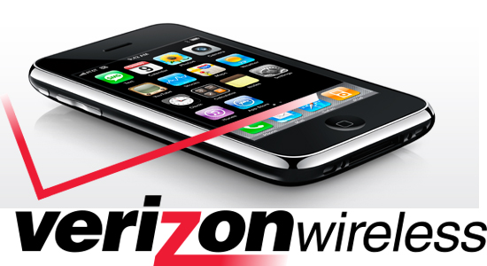 iphone verizon