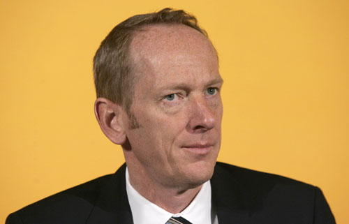 Karl-Thomas Neumann