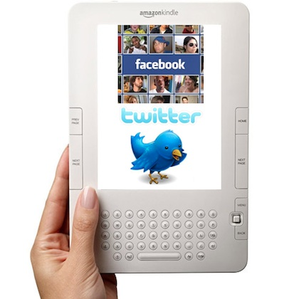 kindle-social-net