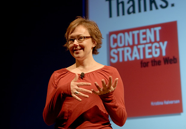 Kristina Halvorson