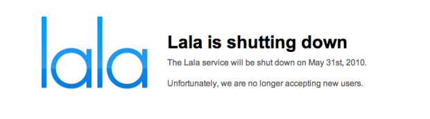 Lala site