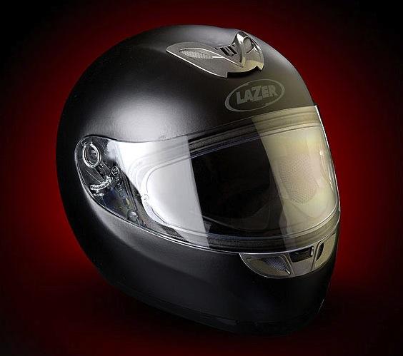SuperSkin helmet