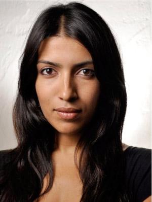 Leila Chirayath Janah