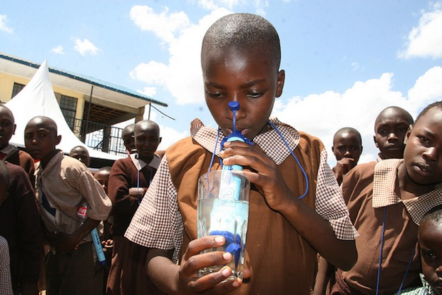 Fighting Water Borne Disease In Africa And Making