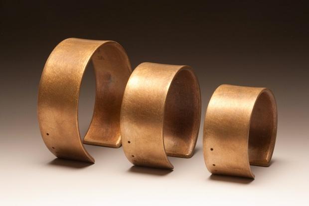 Marmol Radziner jewelry