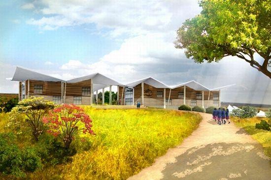 Raising Malawi Academy for Girls