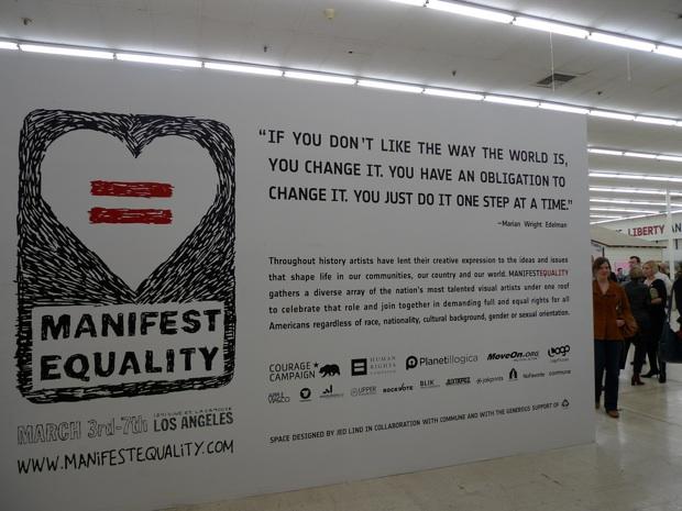 Manifest Equality