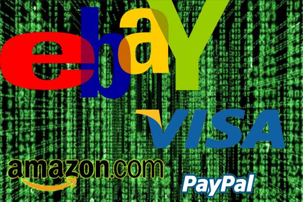 Matrix PayPal