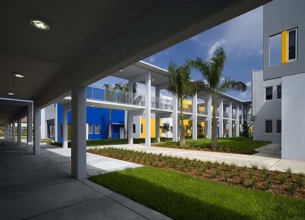 Miami-Dade County Prototype School