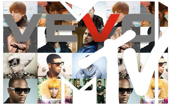 Vevo MTV