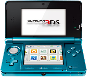 Nintendo 3DS Launch