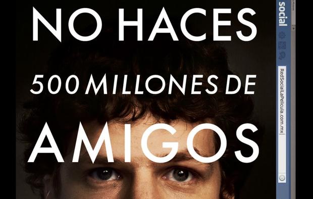 Social Network in Spanish