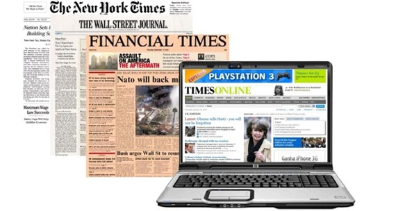 Image result for online newspapers
