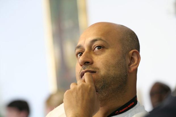 Osama Manzar