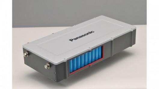 Tesla Teams Up With Panasonic for EV Batteries