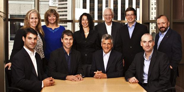Physic Ventures team