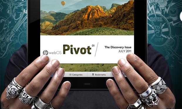 HP Pivot
