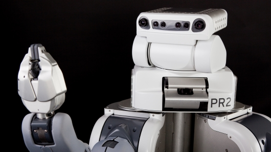 The Future of Personal Robotics: Open Source