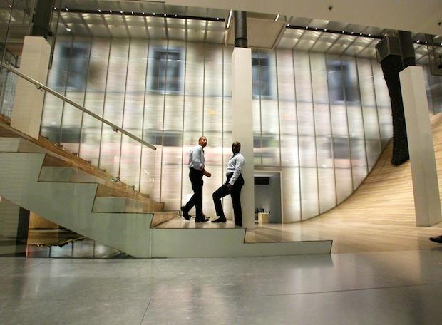 Rem Koolhaas Loses His Star Designer
