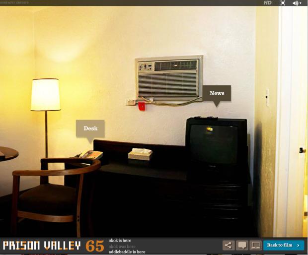 Prison Valley documentary