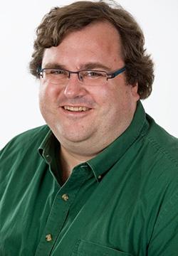 Reid Hoffman of LinkedIn