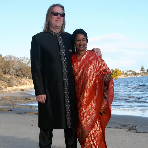 Brian Ritchie: Violent Femmes Bassist Turned Tasmanian Tea Slinger, Japanese Bamboo Flutist