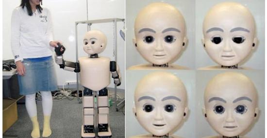 robots kindy