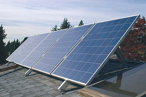 Pg Amp E S 100 Million Fund Could Help Bring Solar Power To
