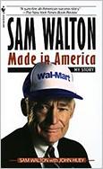 Sam Walton, Made in America