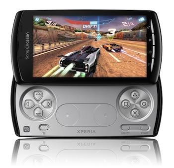 Sony Play