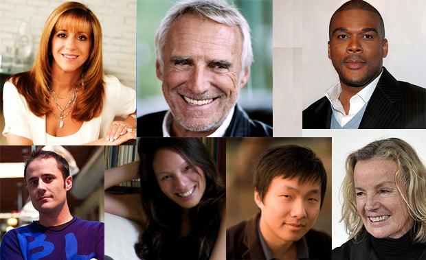Famous Entrepreneurs List