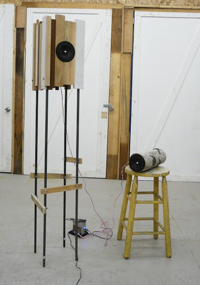 Stanley Ruiz speakers