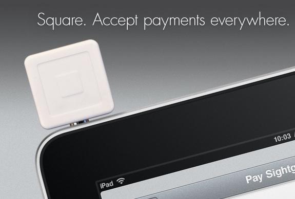Square credit