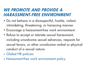 SEXUAL HARASSMENT - cms.
