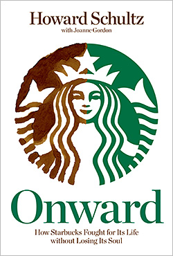 Starbucks: Onward