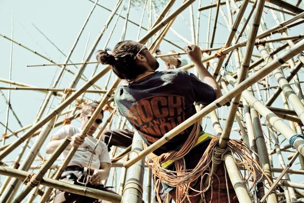 starn bambu
