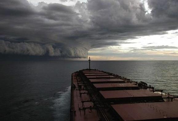 Nokia storm