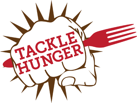 tackle hunger dosomething