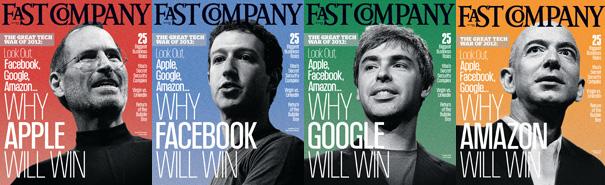 November 2011 Covers