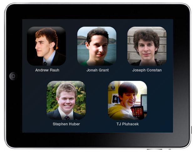 teen app devs