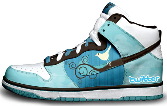 Man Iron 2 Dunks BusinessNike's Shoe VsTwitter Customs rdCoBeQxW