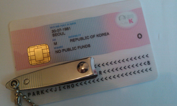 Why the Bipartisan Proposal for Biometric ID Cards Will